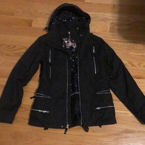 Women's Burton snowboard jacket